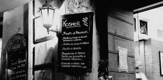 Kosher in Rome