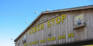 Czech Stop and Little Czech
