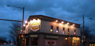 Tony Packo's Café