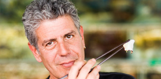 anthony bourdain donald trump