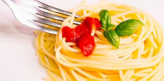 cook pasta fast