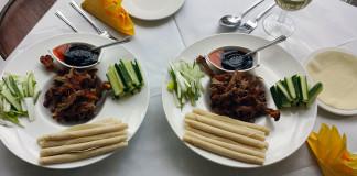 lemongrass restaurant london