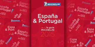 2015 michelin guide spain and portugal