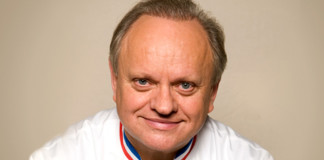 Joël Robuchon culinary school