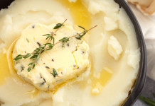 classic mashed potato recipe