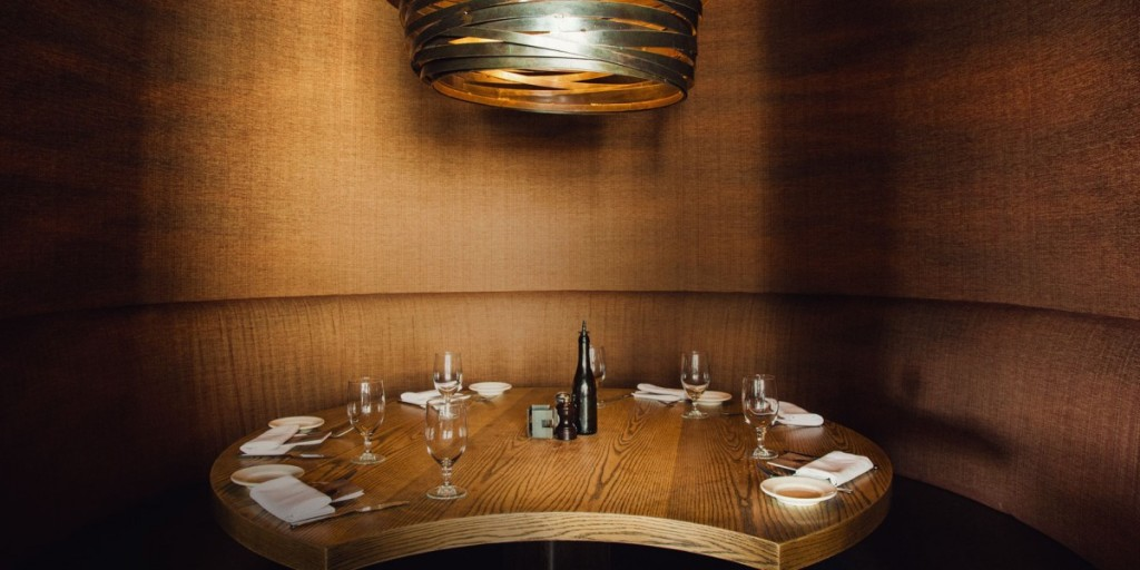 tribeca restaurant