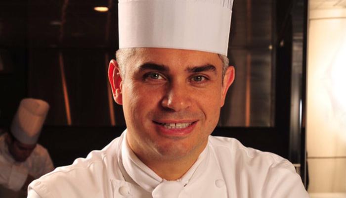 chef Benoit Violier dead