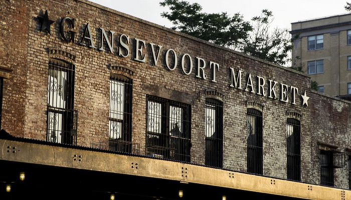 gansevoort market moving